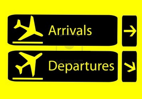 Air Arrival And Departure Guidelines The Lofty Traveler